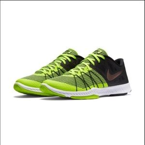 Nike Zoom Men's Training Shoes